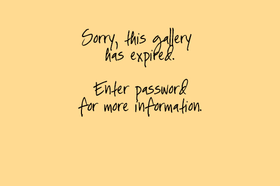 Minishoot: Harry and Miranda, 11 years old and nearly 9 years old